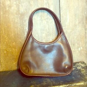 COACH | vintage Ergo mini Hobo bag